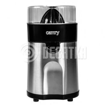 Соковыжималка для цитрусовых (цитрус-пресс) Camry CR 4072
