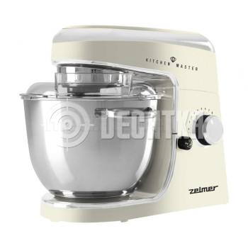 Кухонная машина Zelmer ZFP1100C