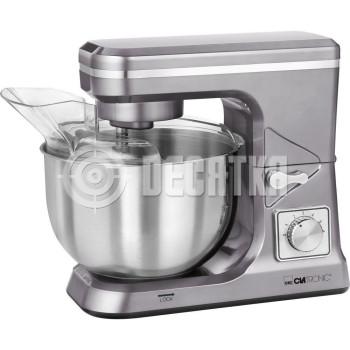 Кухонная машина Clatronic KM 3647 titan