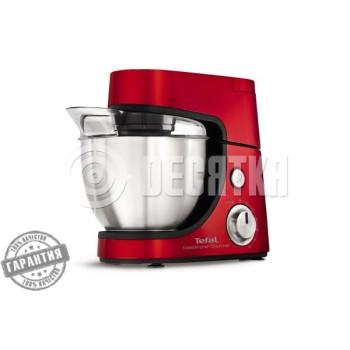 Кухонная машина Tefal QB505G38