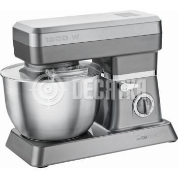 Кухонная машина Clatronic KM 3630 titan
