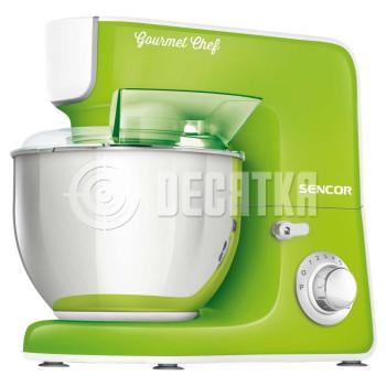 Кухонная машина Sencor STM3771GR
