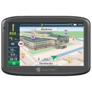 GPS-навигатор автомобильный NAVITEL E505 Magnetic