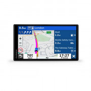 GPS-навігатор автомобільний Garmin DriveSmart 55 & Digital Traffic EU MT-D