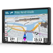 GPS-навігатор автомобільний Garmin DriveSmart 65 & Live Traffic EU MT-S