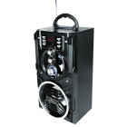 Bluetooth-динамик KARAOKE BOOMBOX Media Tech MT3150