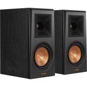 Фронтальные акустические колонки Klipsch RP-500M Black Vinyl