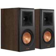 Фронтальные акустические колонки Klipsch RP-500M Walnut Vinyl