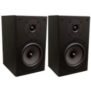 Фронтальные акустические колонки Koda EX-569T Black