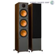 Фронтальные акустические колонки Monitor Audio Monitor 300 Walnut Vinyl