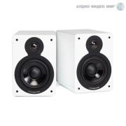 Фронтальные акустические колонки Cambridge Audio Minx XL Gloss White
