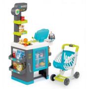 Супермаркет, магазин Smoby 350218