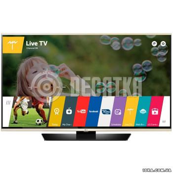 Телевизор LG 43LF631V