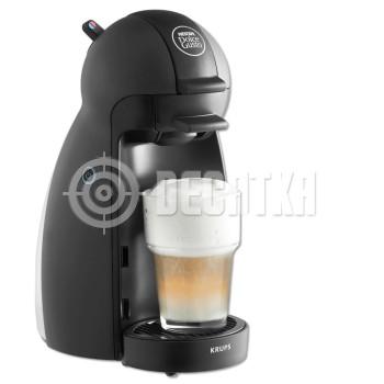 Капсульная кофеварка эспрессо Krups KP 100B10