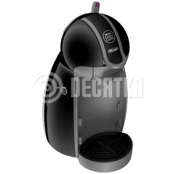 Капсульная кофеварка эспрессо Krups KP 1000 NESCAFE Dolce Gusto Piccolo