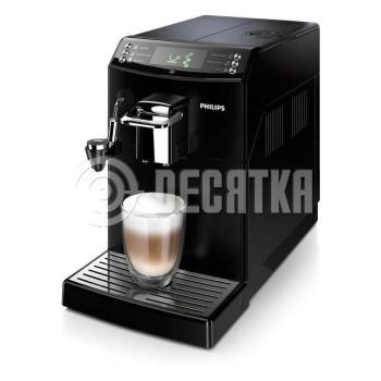 Кофемашина автоматическая Philips HD8844/09