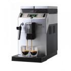 Кофемашина автоматическая Saeco Lirika Plus Cappuccino Silver