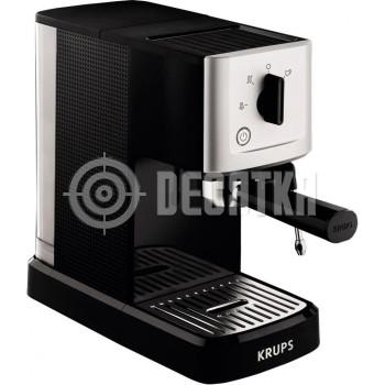 Рожковая кофеварка эспрессо Krups Calvi XP3440