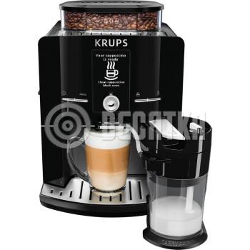 Кофемашина автоматическая Krups EA8298