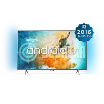 Телевизор Philips 43PUS6401