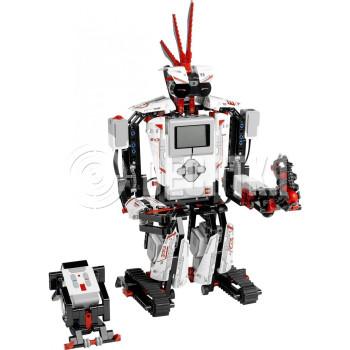 Электронный конструктор LEGO Mindstorms EV3 (31313)