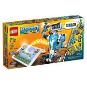 Электронный конструктор LEGO BOOST