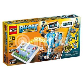 Электронный конструктор LEGO BOOST (17101)
