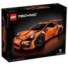 Пластиковый конструктор LEGO Technic Porsche 911 GT3 RS