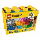 Пластиковый конструктор LEGO Classic Коробка кубиков для творческого конструирования