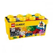 Пластиковий конструктор LEGO Classic Коробка кубиков для творческого конструирования