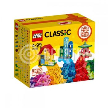 Пластиковый конструктор LEGO Classic Набор для творческого конструирования (10703)