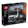 Авто-конструктор LEGO Technic Mercedes-Benz Arocs 3245