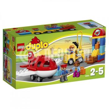 Пластиковый конструктор LEGO Duplo Аэропорт (10590)