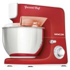 Кухонная машина Sencor STM3774RD