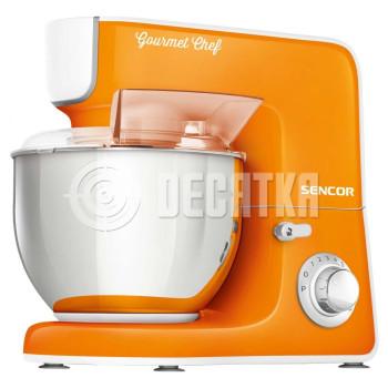 Кухонная машина Sencor STM3773OR