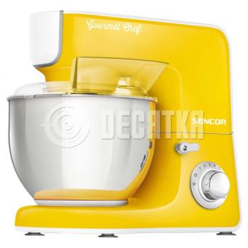 Кухонная машина Sencor STM3776YL