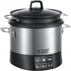 Мультиварка Russell Hobbs All in One Cookpot