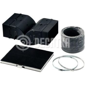 Комплект для режима рециркуляции Bosch DHZ5385