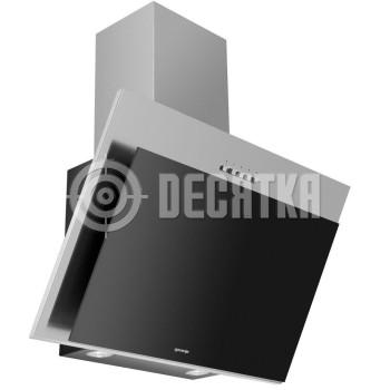 Вытяжка наклонная Gorenje DVG6545MX