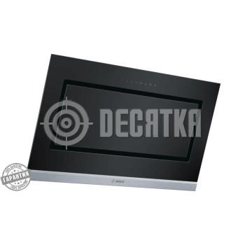 Вытяжка наклонная Bosch DWK098G60