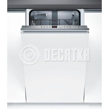 Посудомоечная машина Bosch SPV44IX00E