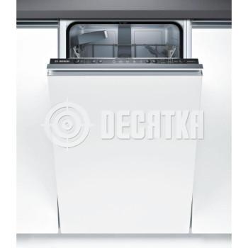 Посудомоечная машина Bosch SPV25CX01E