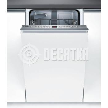 Посудомоечная машина Bosch SPV46IX07E