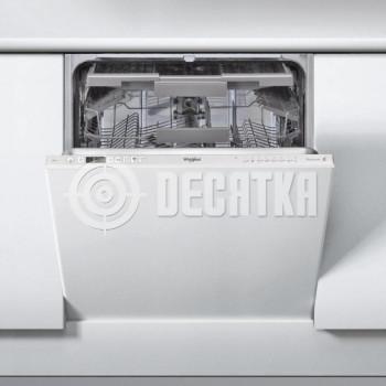 Посудомоечная машина Whirlpool WIC 3C23 PF