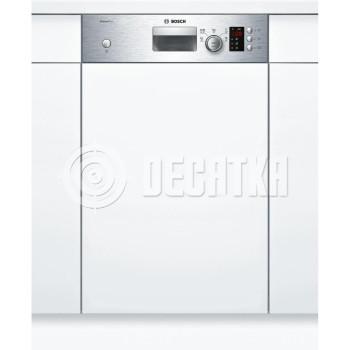 Посудомоечная машина Bosch SPI25CS03E