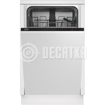 Посудомоечная машина Beko DIS25011