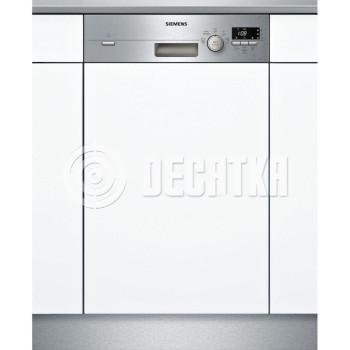 Посудомоечная машина Siemens SR515S03CE