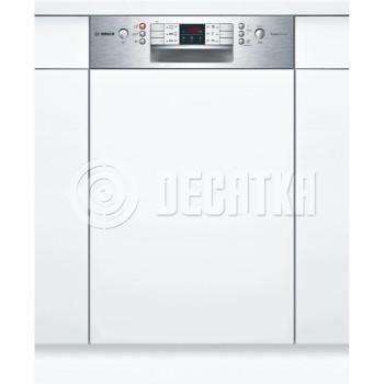 Посудомоечная машина Bosch SPI46IS01E