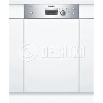 Посудомоечная машина Bosch SPI25CS00E