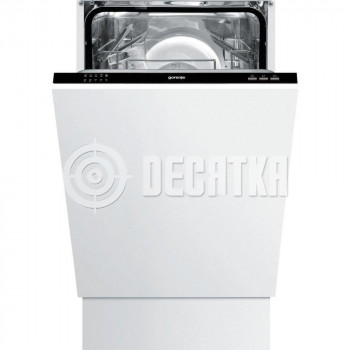 Посудомоечная машина Gorenje GV51010